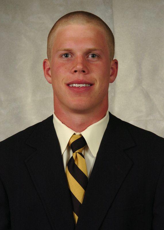 Andrew Porter - Baseball - University of Iowa Athletics