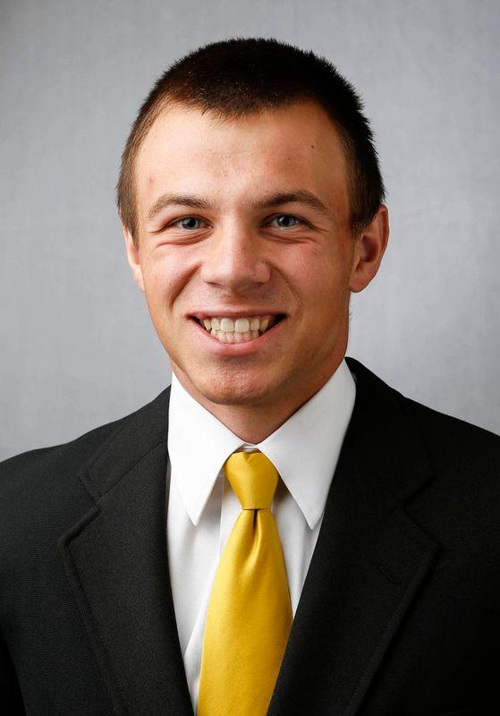 Alex Balke - Men's Track & Field - University of Iowa Athletics
