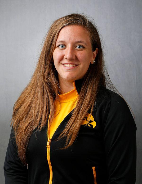 Amy Schembari - Women's Rowing - University of Iowa Athletics
