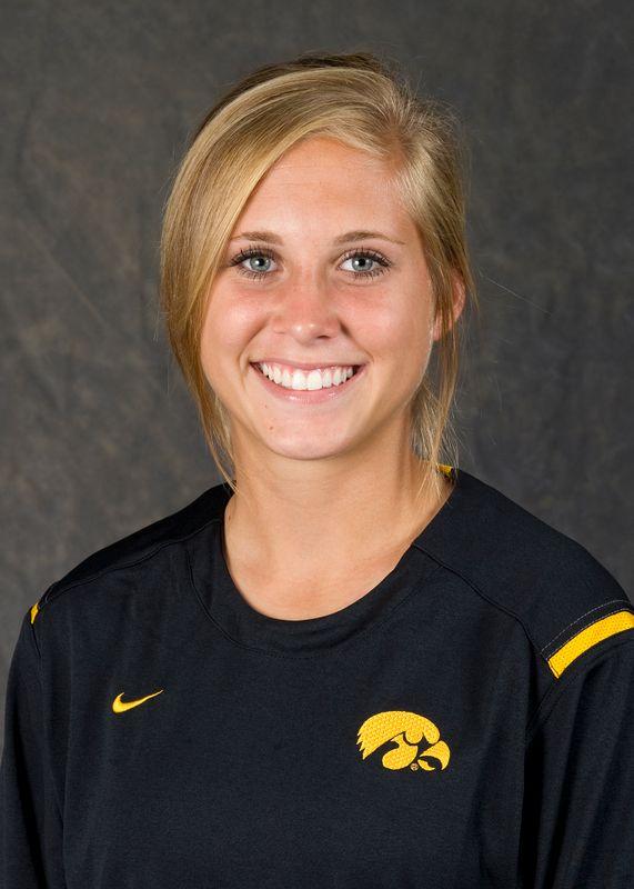 Jess Yagla - Women's Soccer - University of Iowa Athletics