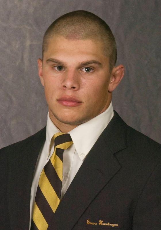 Matt Meyers - Football - University of Iowa Athletics
