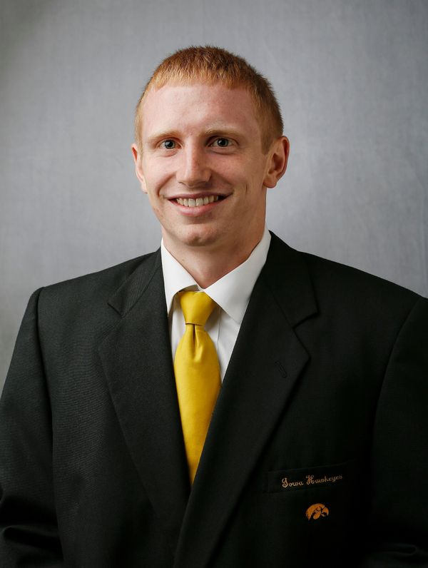 Mike Gesell - Men's Basketball - University of Iowa Athletics