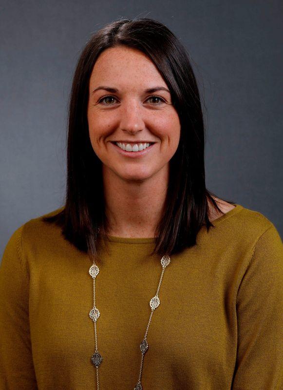 Abby Stamp - Women's Basketball - University of Iowa Athletics