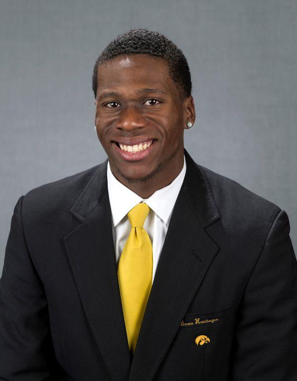 Brandon Hutton - Men's Basketball - University of Iowa Athletics