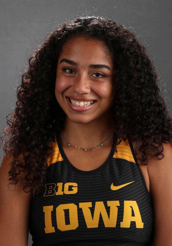 Paige Magee - Women's Track & Field - University of Iowa Athletics