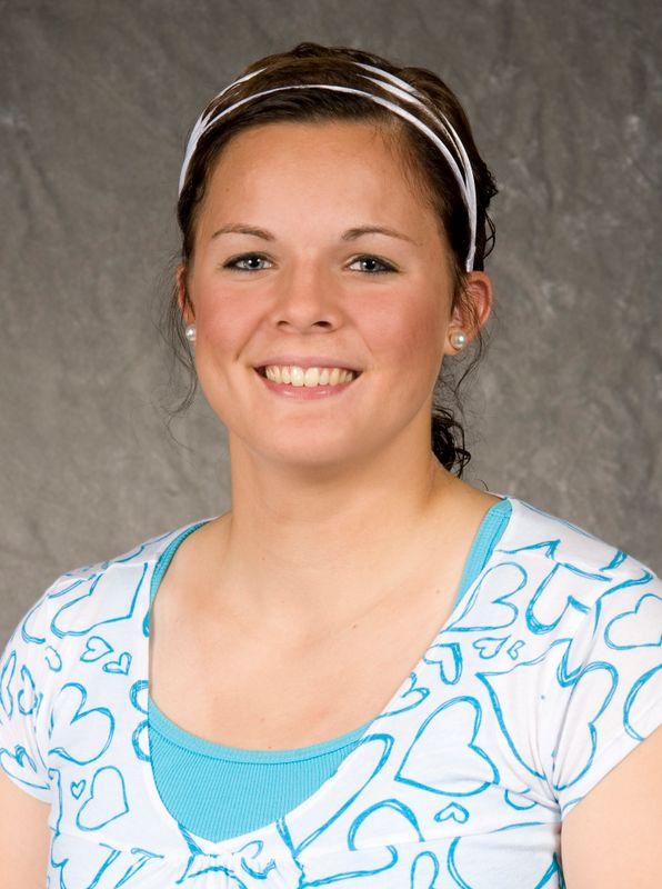 Lindsey Major - Softball - University of Iowa Athletics