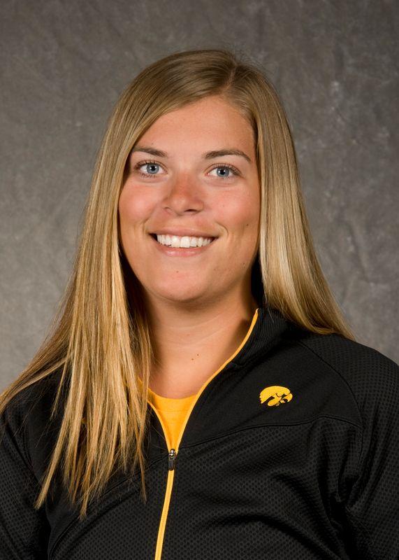 Becky Quinby - Women's Golf - University of Iowa Athletics