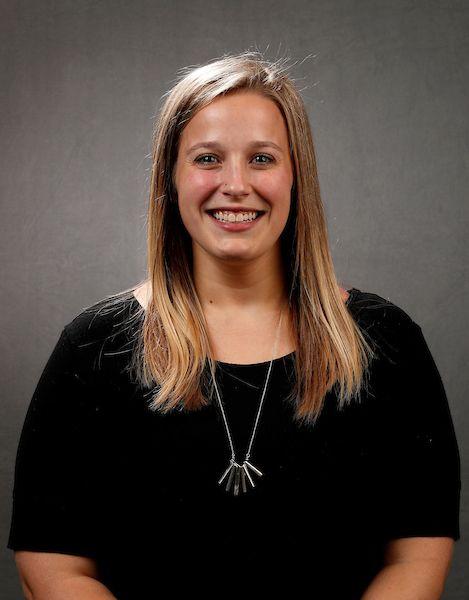 Hannah Ossman -  - University of Iowa Athletics