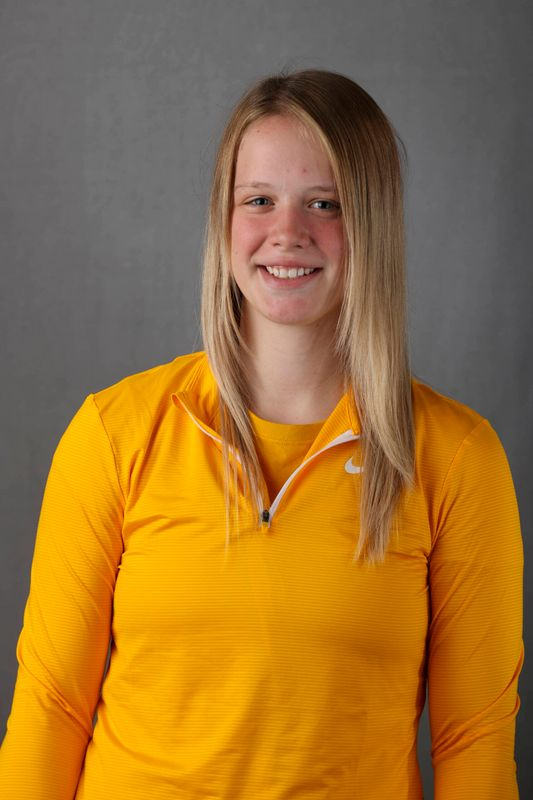 Darby  Mastbergen - Women's Rowing - University of Iowa Athletics