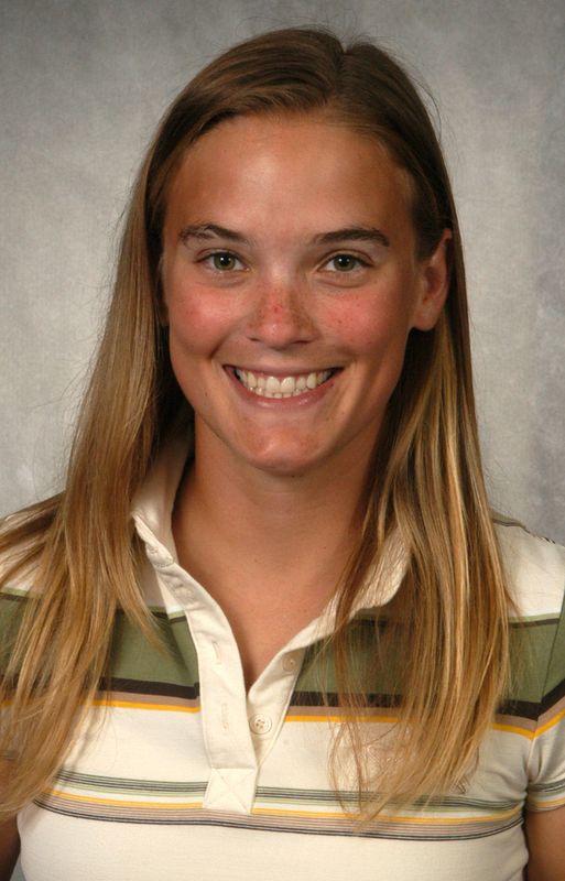Emily Gerlick - Softball - University of Iowa Athletics