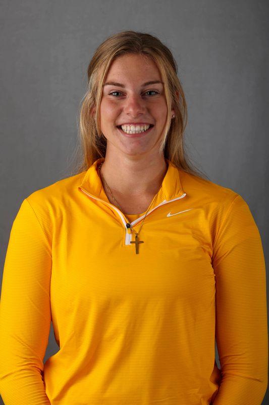Madison Shultz - Women's Rowing - University of Iowa Athletics