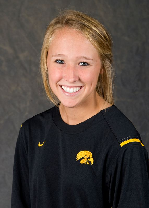 Ashley Catrell - Women's Soccer - University of Iowa Athletics