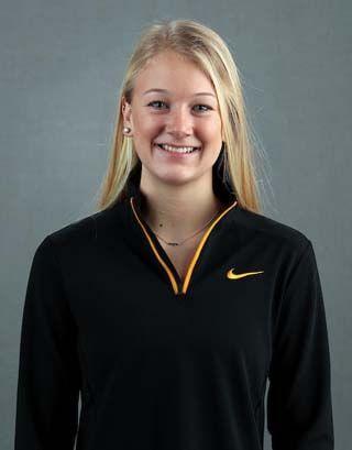 Sydney  Brands - Women's Rowing - University of Iowa Athletics