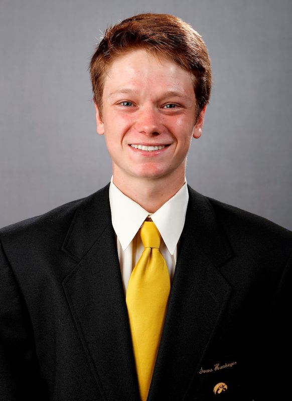 Jason Kerst - Men's Tennis - University of Iowa Athletics