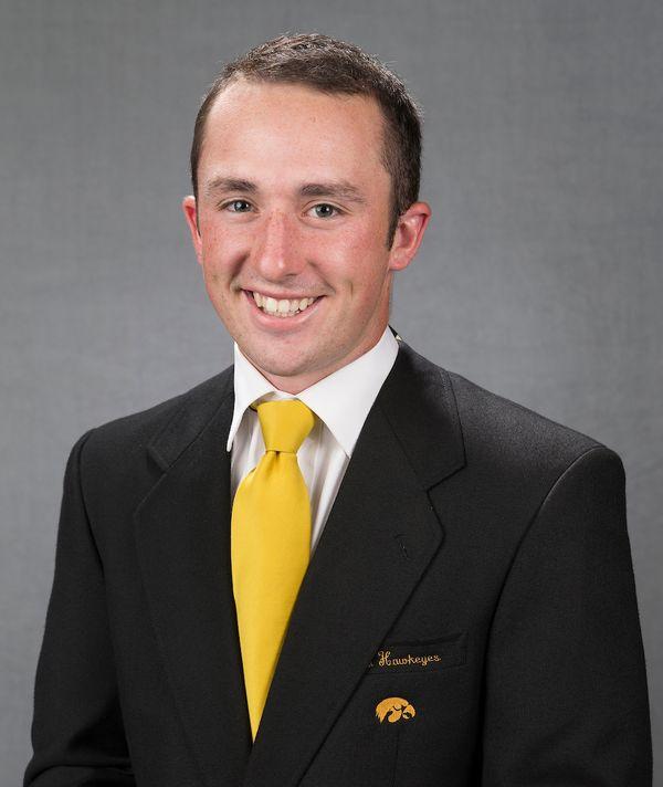Mason McCoy - Baseball - University of Iowa Athletics