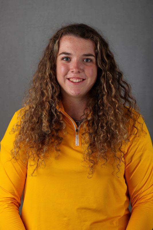 Katie Pearson - Women's Rowing - University of Iowa Athletics