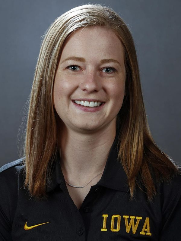 Brooke Casella - Women's Rowing - University of Iowa Athletics