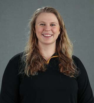 Contessa Harold - Women's Rowing - University of Iowa Athletics