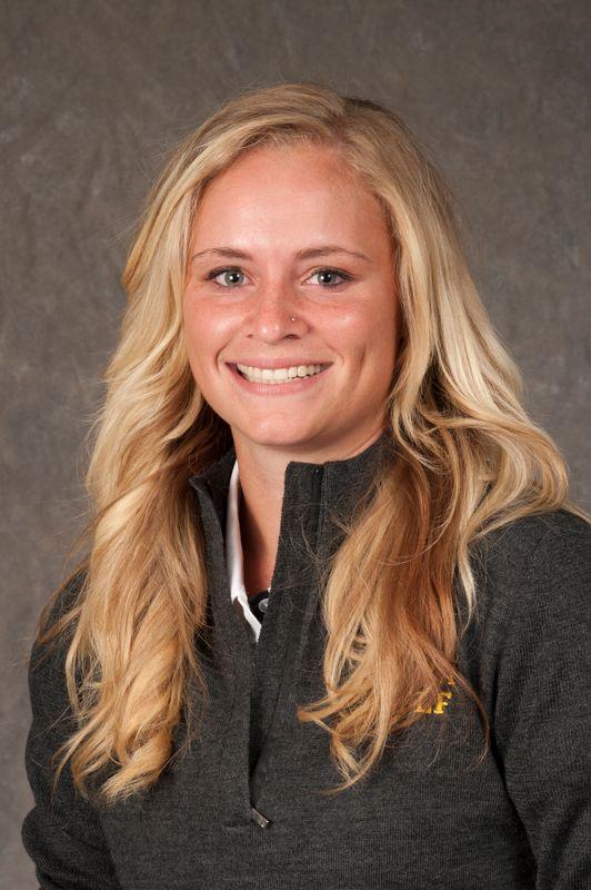Karly Grouwinkel - Women's Golf - University of Iowa Athletics