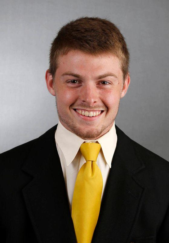 Matt VandeBerg - Football - University of Iowa Athletics