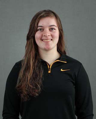 Grace Clark - Women's Rowing - University of Iowa Athletics