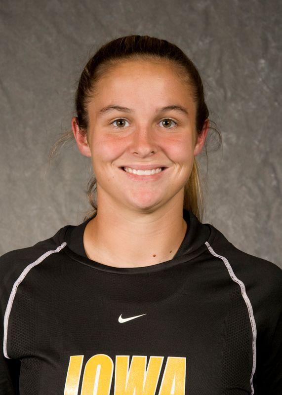 Emily Moran - Women's Soccer - University of Iowa Athletics