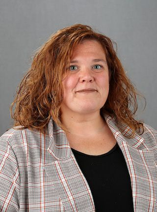 Lisa Pfannebecker -  - University of Iowa Athletics
