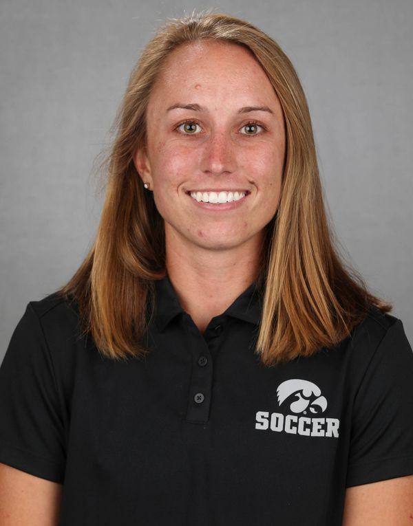Katelyn Longino - Women's Soccer - University of Iowa Athletics