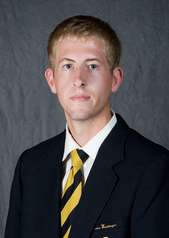 Andrew Hanse - Baseball - University of Iowa Athletics