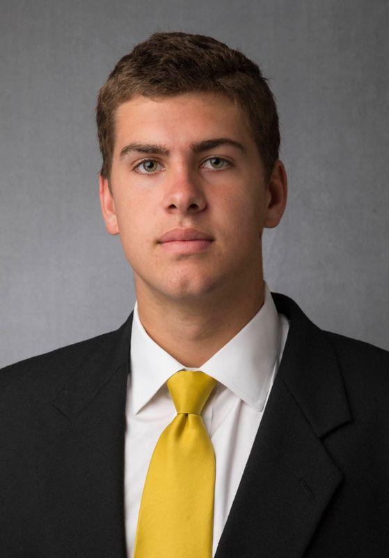 Anthony Nelson - Football - University of Iowa Athletics