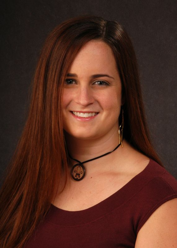 Danielle Legeai - Women's Gymnastics - University of Iowa Athletics