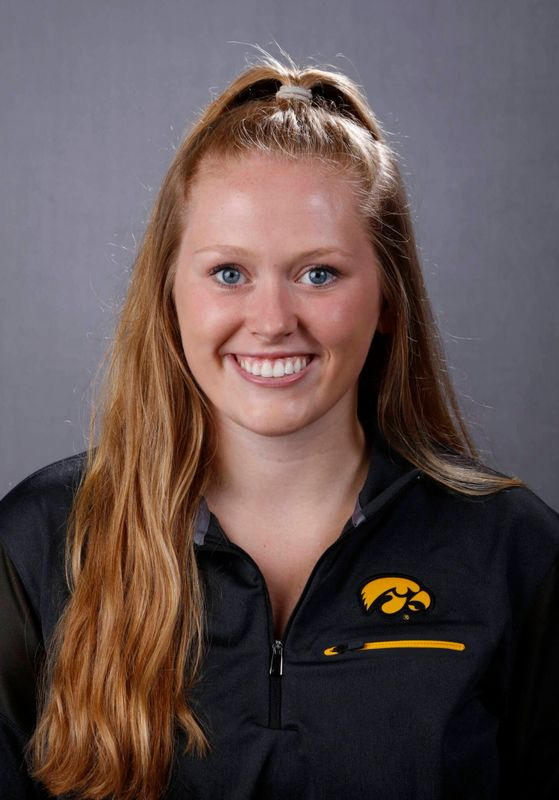 Jenna Ringsdorf - Women's Rowing - University of Iowa Athletics