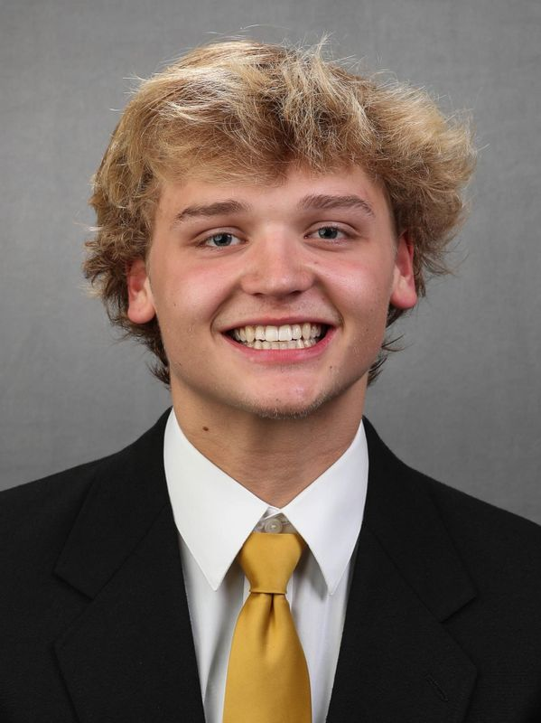 Alec Kritta - Football - University of Iowa Athletics