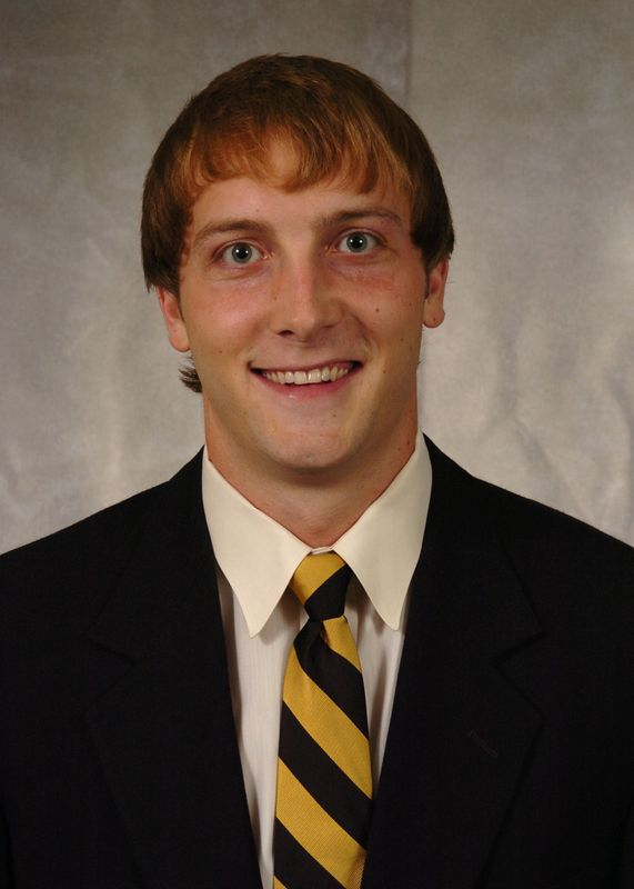 Adam Haluska - Men's Basketball - University of Iowa Athletics