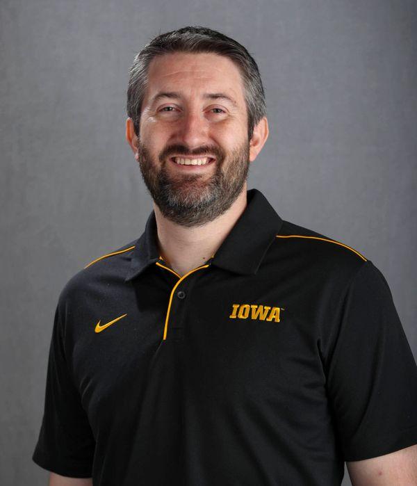 William Tatge - Volleyball - University of Iowa Athletics