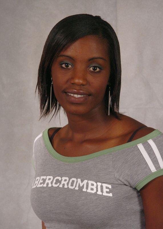 Diane Nukuri - Women's Track & Field - University of Iowa Athletics