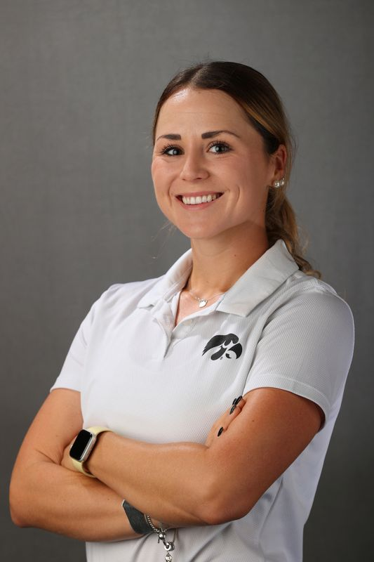 Lea Zeitler - Women's Golf - University of Iowa Athletics