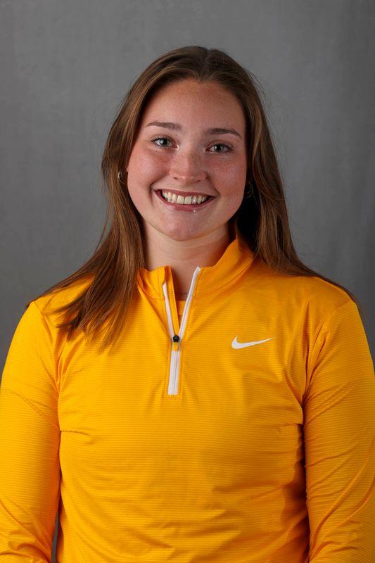 Paige  Lauer - Women's Rowing - University of Iowa Athletics