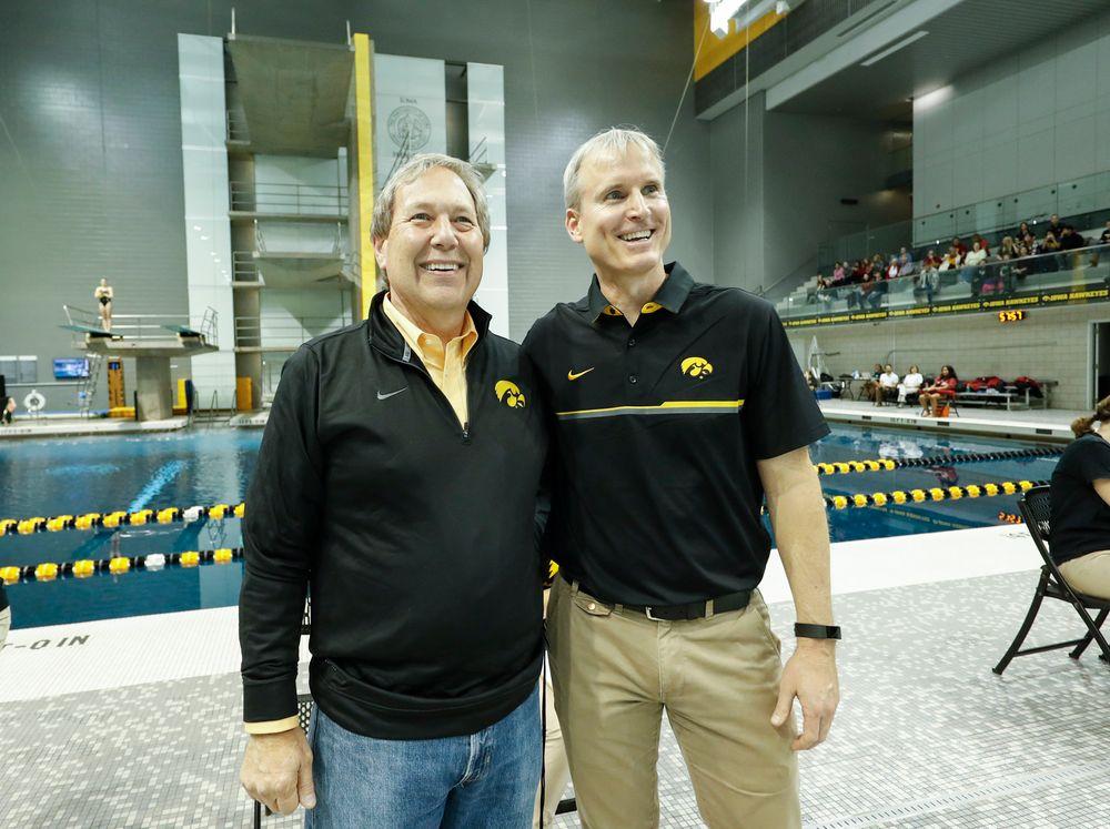 Bruce Harreld, Marc Long