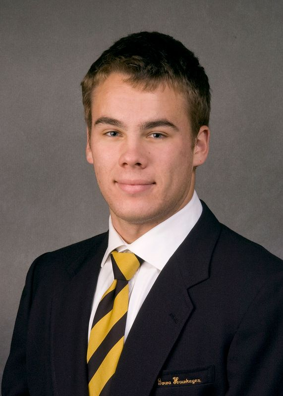 Nikita Zotov - Men's Tennis - University of Iowa Athletics
