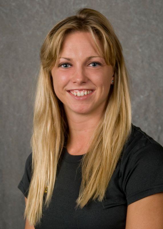 Lindsay Seemann - Women's Swim & Dive - University of Iowa Athletics