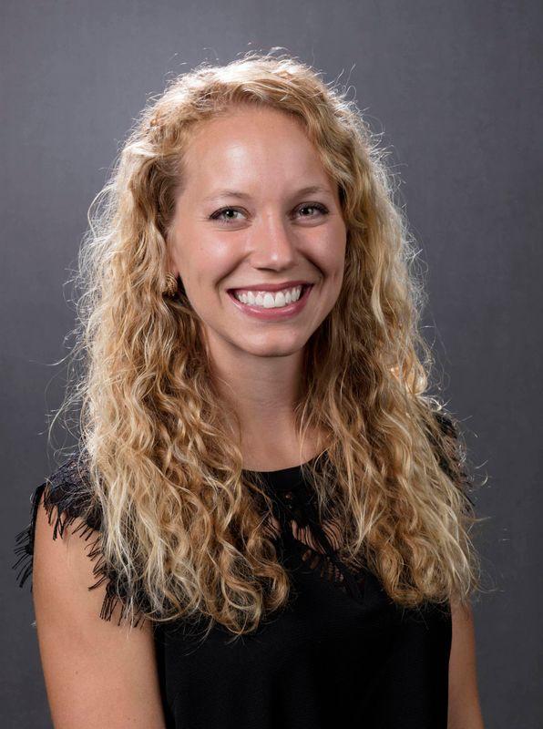 Katie Berger -  - University of Iowa Athletics