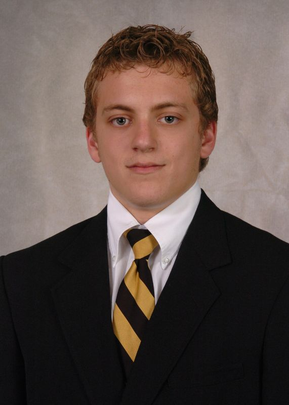 Dustin Cranmer - Men's Gymnastics - University of Iowa Athletics