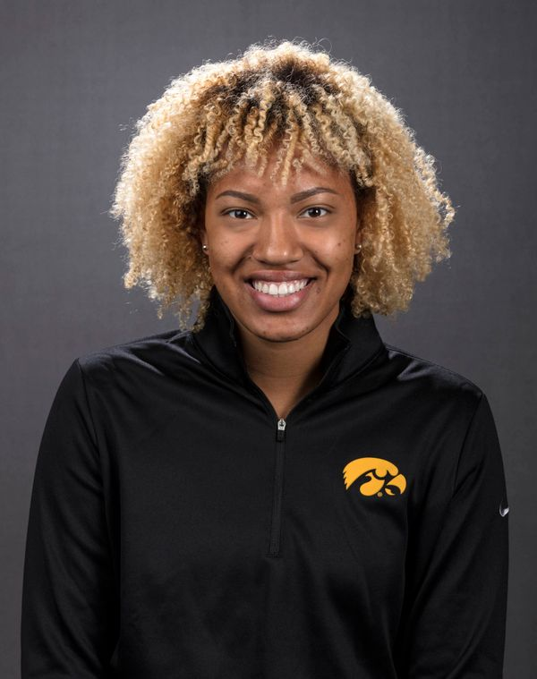 Chase Coley - Women's Basketball - University of Iowa Athletics