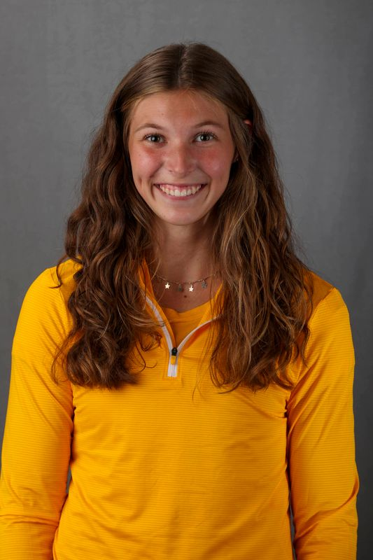 McKenna Keen - Women's Rowing - University of Iowa Athletics
