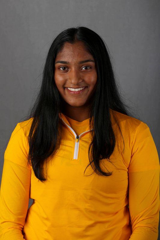Shreya  Gaddi - Women's Rowing - University of Iowa Athletics