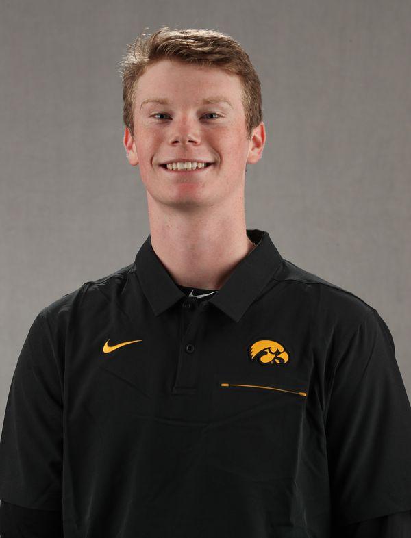 Reece Lawler - Baseball - University of Iowa Athletics