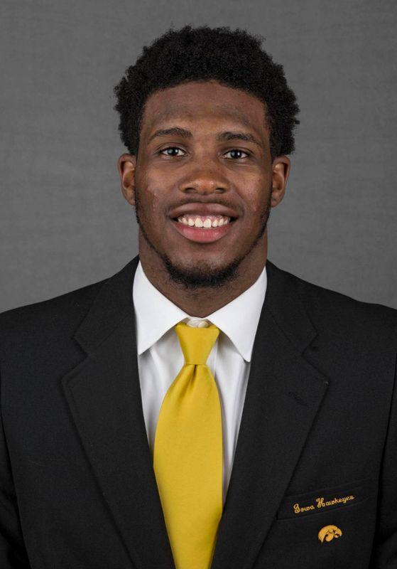 Derrick Mitchell, Jr.