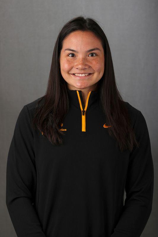 Carina Tolan - Women's Gymnastics - University of Iowa Athletics