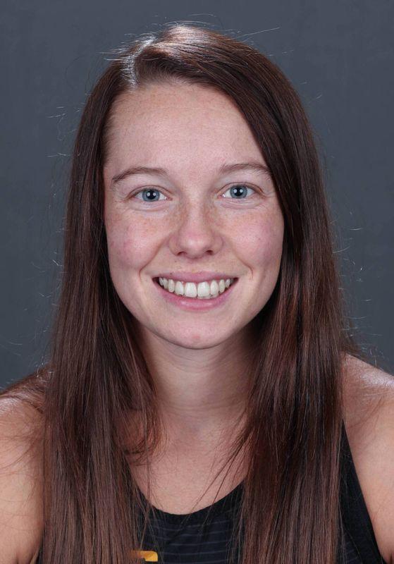 Gabby Skopec - Women's Cross Country - University of Iowa Athletics